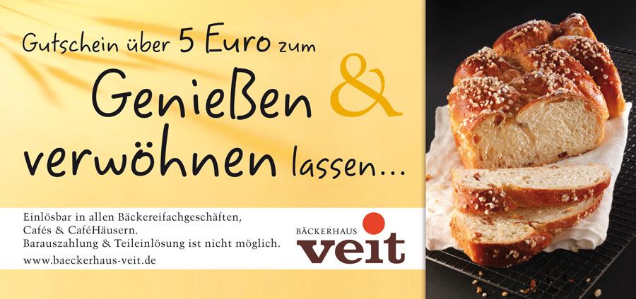 ed9c915404 Gutscheine - Bäckerhaus Veit - traditionelles Bäckerei-Handwerk mit ...