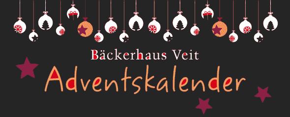 Weihnachtskalender Angebote.Adventskalender Bäckerei Angebote Täglich Aktuell Aufs Handyl